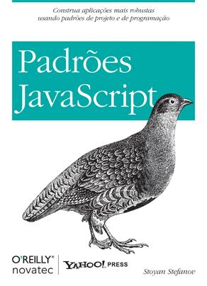 Padrões JavaScript