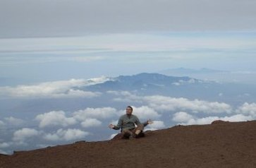 photo of 'The Haleakala summit'